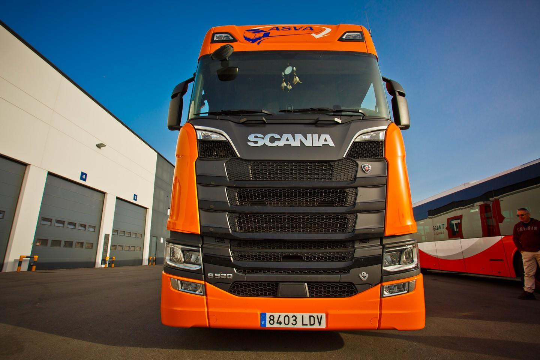 fotografia industrial camiones_1